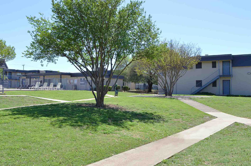 Denton North Apartments Denton TX
