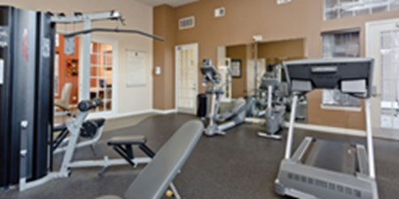 Fitness at Listing #138553