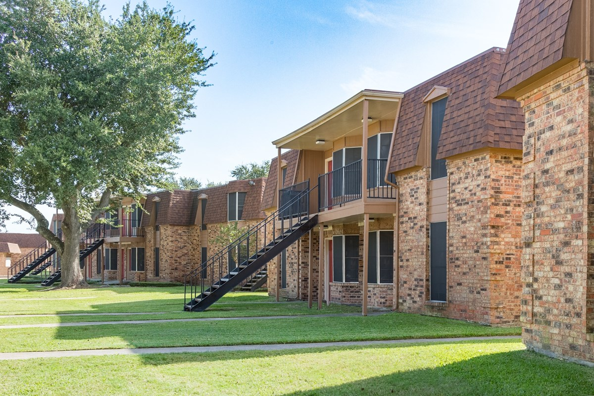 Sterling Bay Apartments Baytown, TX