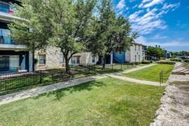 Contigo Westover Hills Apartments San Antonio TX