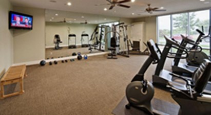 Fitness at Listing #153246