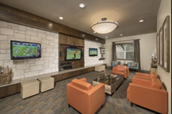 Clubhouse at Listing #140271
