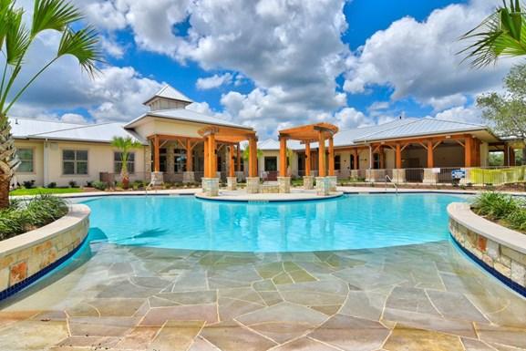 Azure City Living Apartments