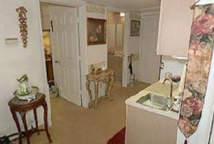 Kitchen at Listing #144597