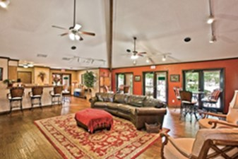 Clubhouse at Listing #135799