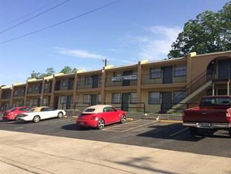 River Walk San Antonio TX Apartments