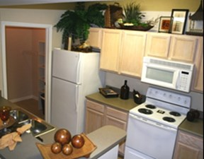 Kitchen at Listing #138053