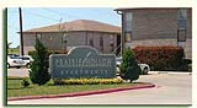 Prairie Hollow ApartmentsDentonTX