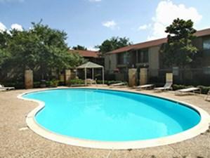 Pool at Listing #139319