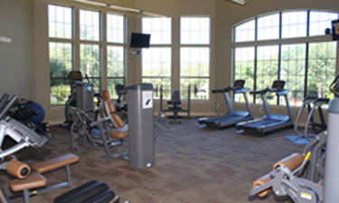 Fitness at Listing #144220