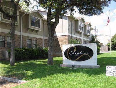 Cheshire Garden Apartments Austin TX