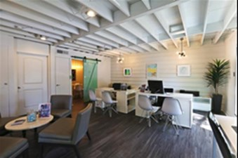 Office at Listing #140211