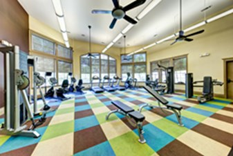 Fitness at Listing #145726