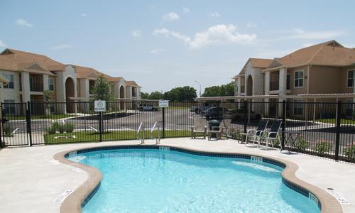 Pool at Listing #227091