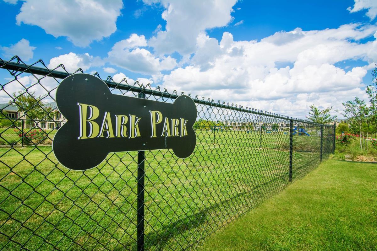 Dog Park at Listing #147902