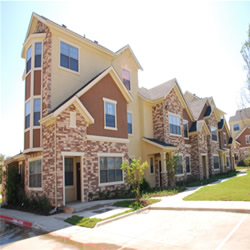 Luxar Villas Apartments , TX