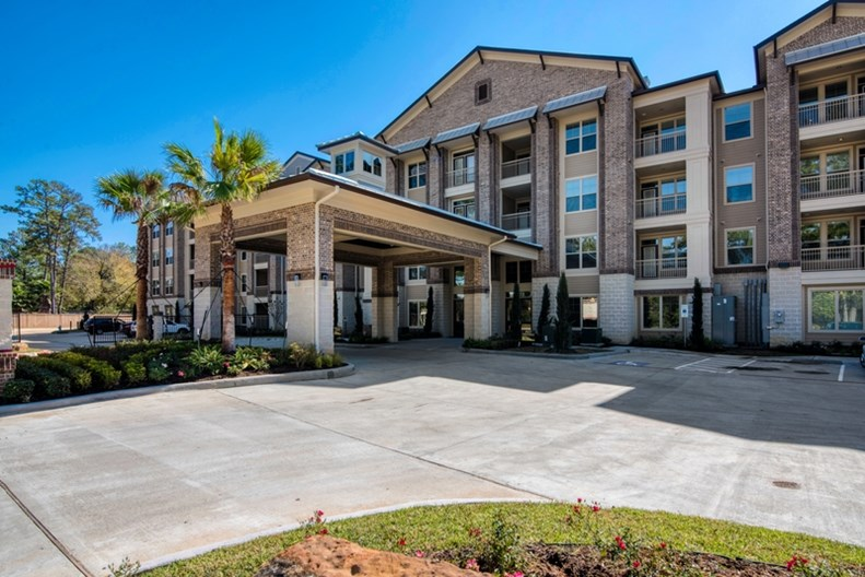 Augusta Woods Apartments