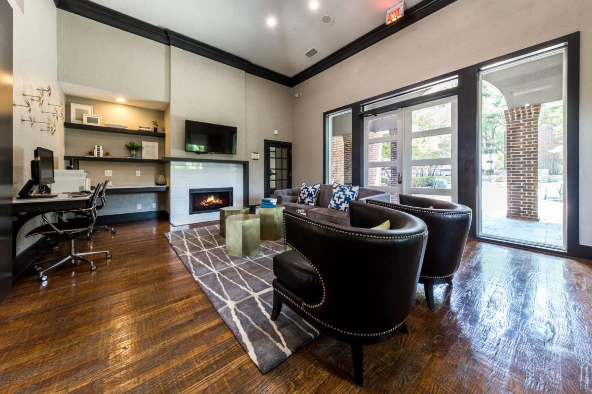 Clubhouse at Listing #135706
