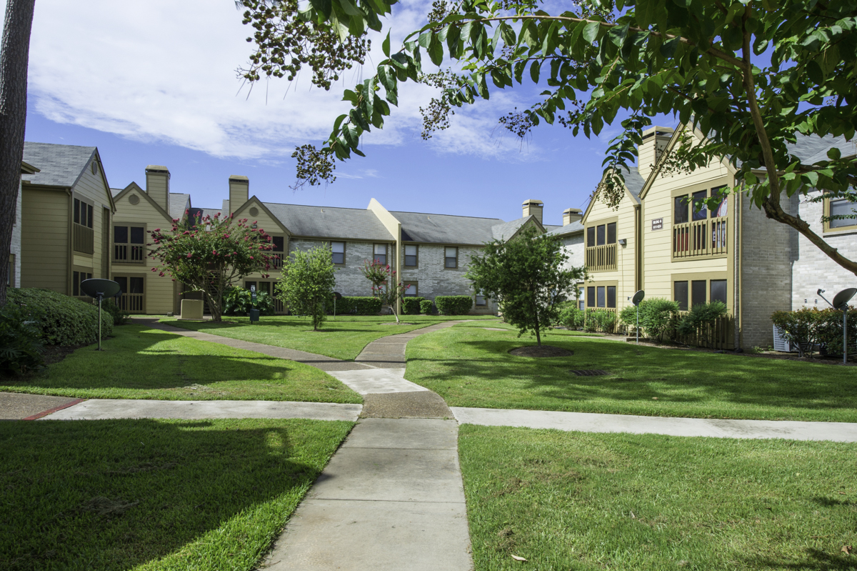 Raintree ApartmentsBaytownTX