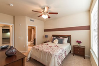 Bedroom at Listing #243556