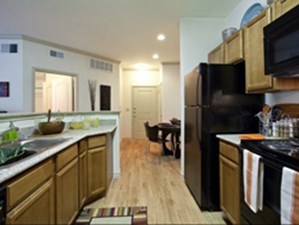 Kitchen at Listing #151608