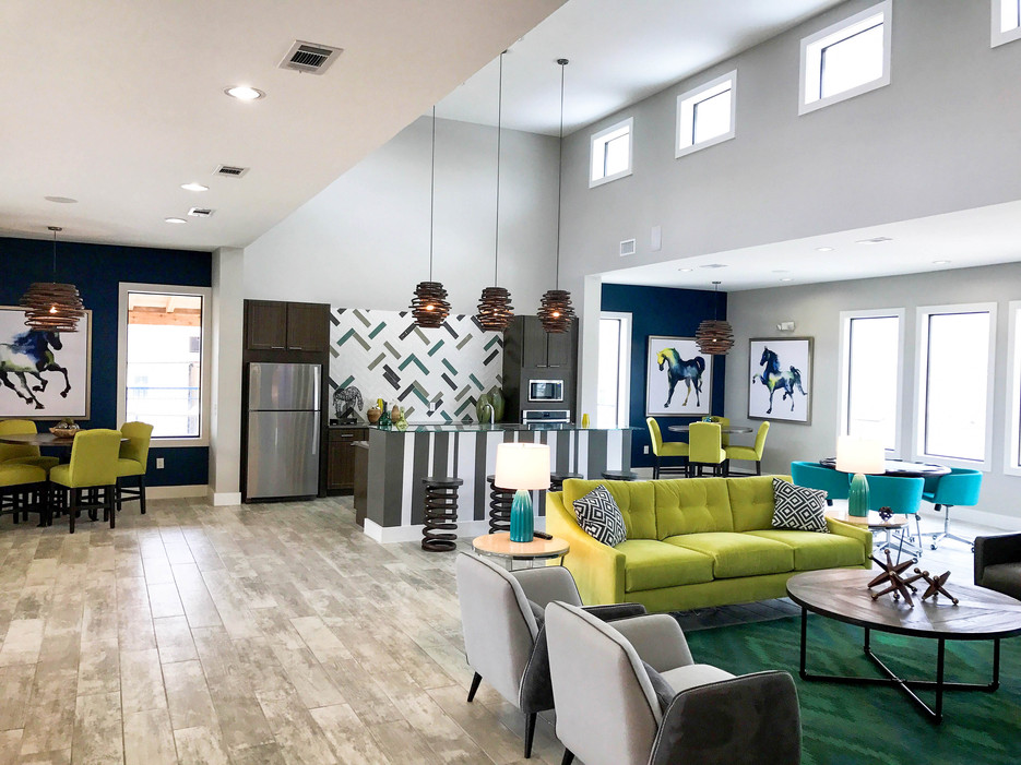 Clubhouse at Listing #289440