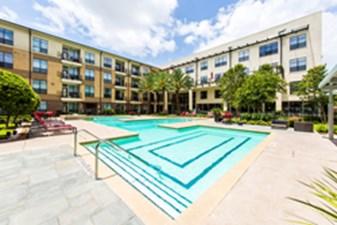 Pool at Listing #147830