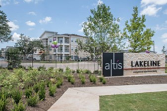 Altis Lakeline at Listing #250675