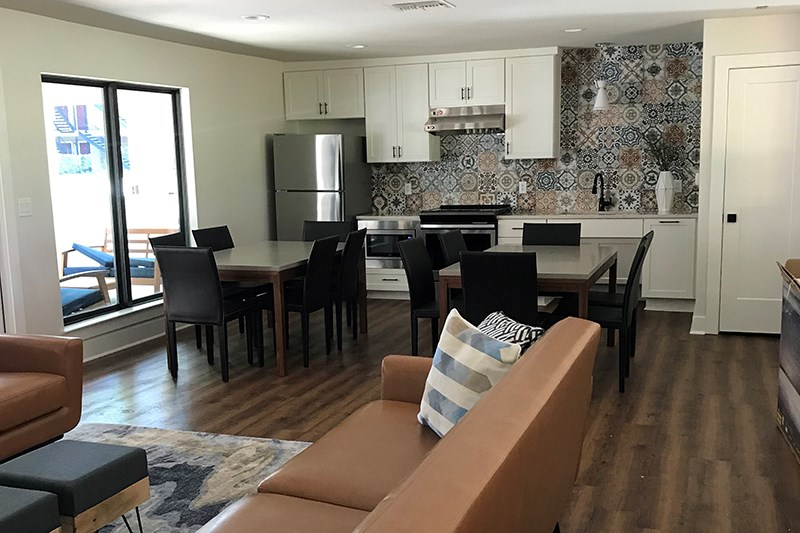 Clubhouse at Listing #140479