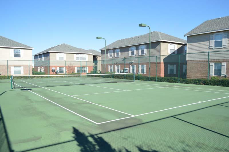Tennis at Listing #137847