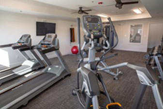 Fitness at Listing #235118