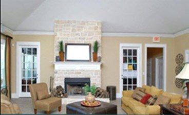 Clubhouse at Listing #138302