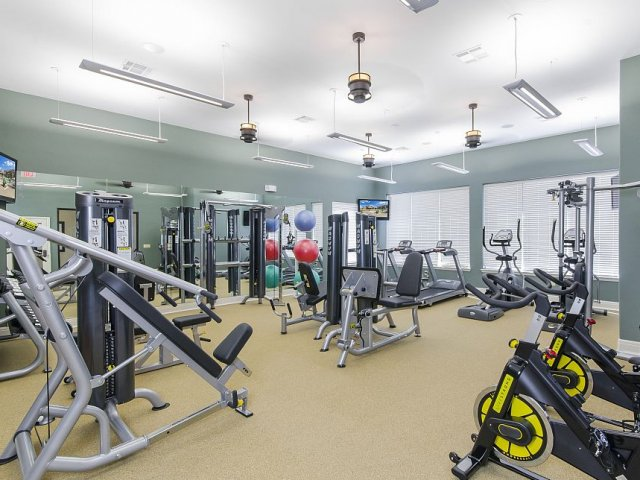 Fitness at Listing #225969