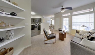 Living at Listing #140671
