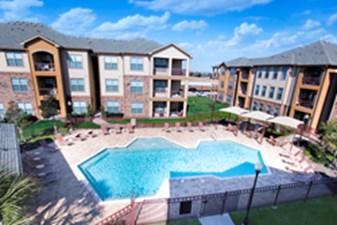 Pool at Listing #144514