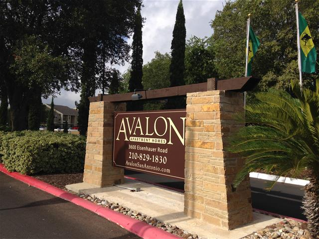 Avalon Apartments San Antonio, TX