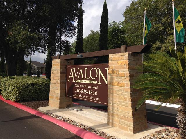 Avalon Apartments San Antonio, TX