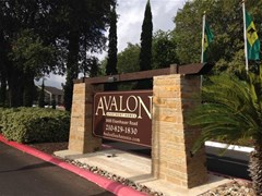Avalon Apartments San Antonio TX