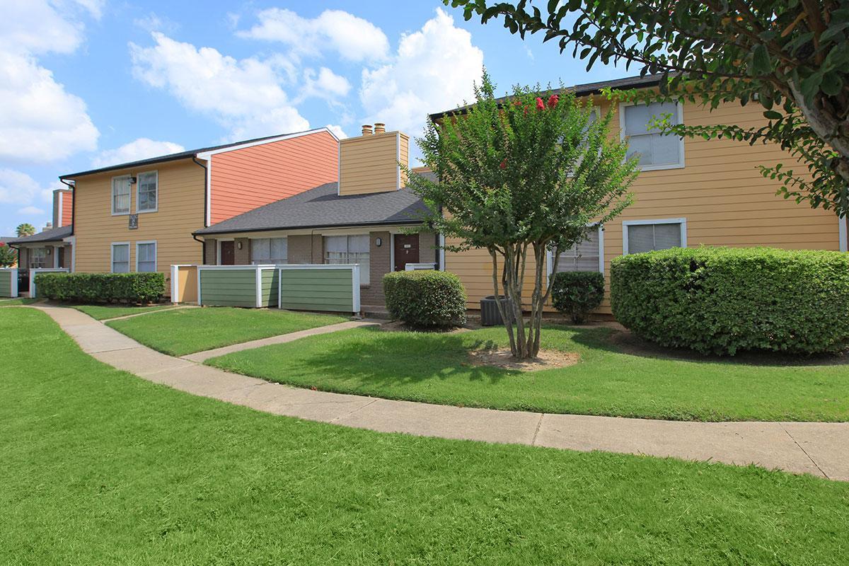 Casa Del Mar Apartments Houston TX