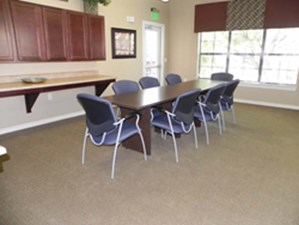 Conference Room at Listing #137235