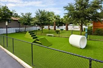 Dog Park at Listing #140211