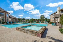 Ranch at Fossil Creek Apartments Haltom City TX