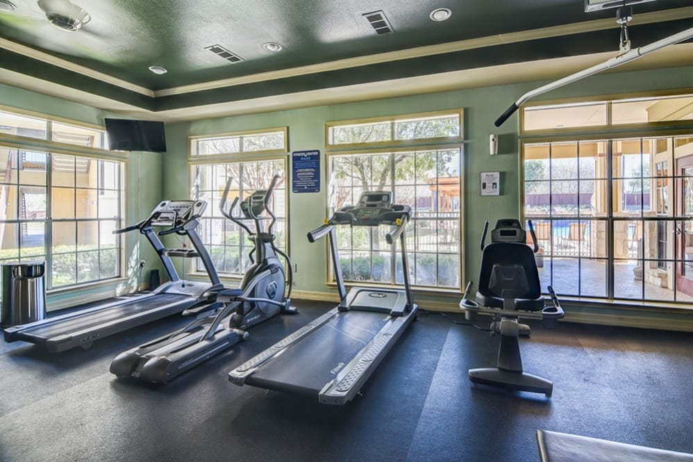 Fitness at Listing #141452