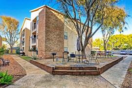 William B Travis Apartments Galveston TX