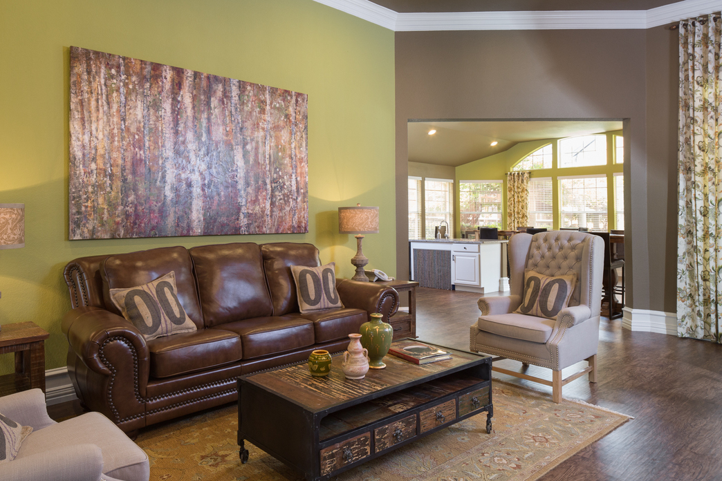 Clubhouse at Listing #137688