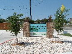 Country Club Apartments Kerrville TX