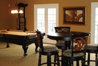 Clubhouse at Listing #137066