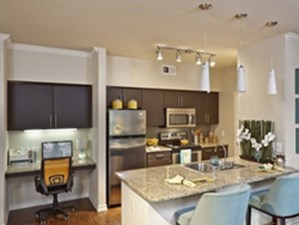 Kitchen at Listing #151533