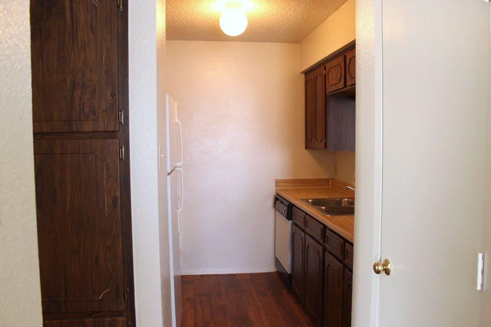 Kitchen at Listing #217375
