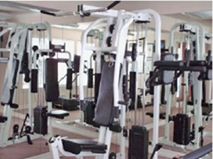 Fitness at Listing #144322